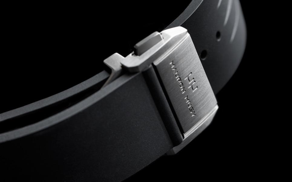 Mauron Musy - Bracelet