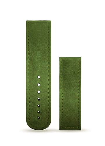 Mauron Musy - Verde Timberland