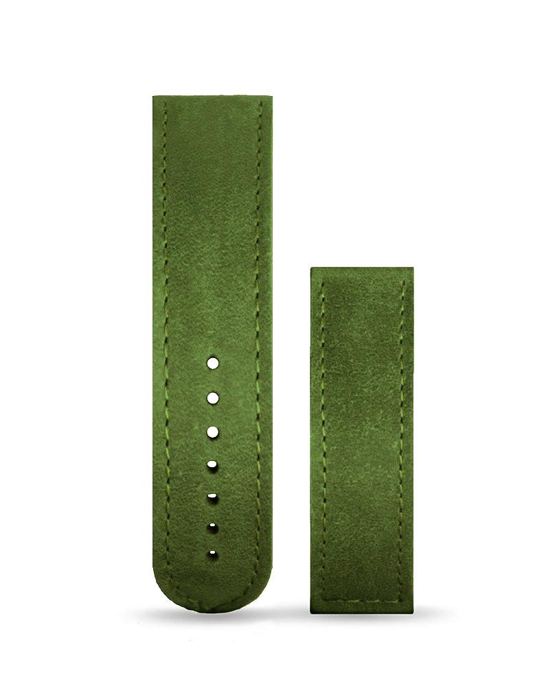 Verde Timberland