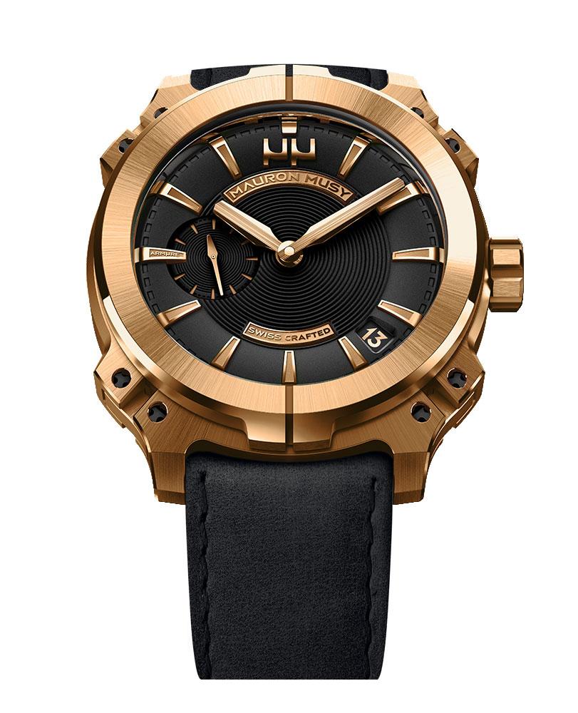 Hard Gold MU03-301